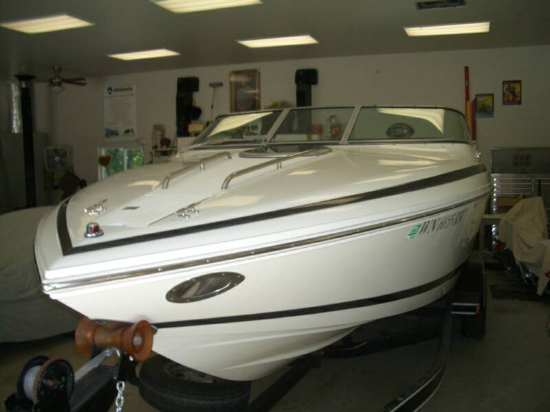 Seattle Boat Detailing And Boat Wash Mobile Service