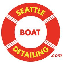 Seattle Boat Detailing and Boat Wash Mobile Service serving Seattle